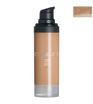 LR Colours Krémový make-up (Dark Sand) 30 ml