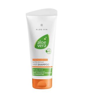LR Aloe Vera Nutri-Repair Šampón na Vlasy 200 ml
