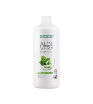 LR LIFETAKT Aloe Vera Drinking Gél Intense Sivera 1 l