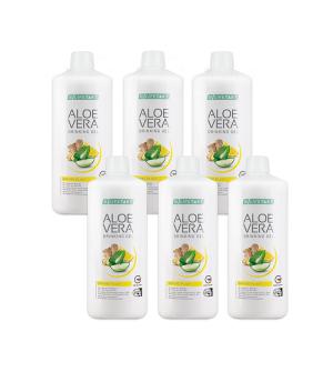 LR Aloe Vera Drinking Gél Immune Plus Séria 6x 1 l